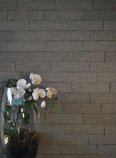 Blog da Revestir.com: Lindo! Brick Contemporâneo Nagoya, o rustico chique da Lepri
