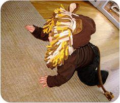 Super_Easy_DIY_Baby_Lion_Costume