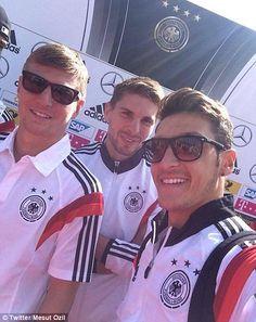 German Swag