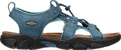 KEEN Women's Sarasota Sandals. Let your feet breathe.