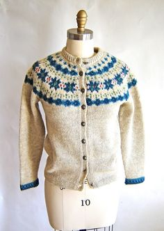 made in Norway....I would wear this.