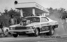 Vintage Drag Racing - Billy the Kid