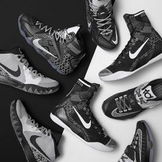 1d41675eff0a Nike Basketball s  Black History Month  Collection for 2015 Black History  Month Shoes