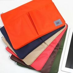 Learn more about the Better Together Tablet Pouch!