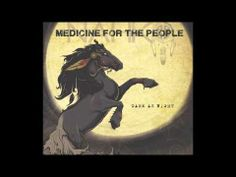 Nahko and Medicine For The People - My Country (+playlist)