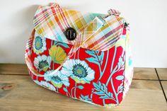 Handbag Sewing Pattern Notting Hill Bag