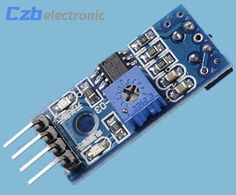 >> Click to Buy << TCRT5000 Infrared Reflective IR Switch Sensor Board Barrier Line Tracking Module 4Pin 3.3-5V For Arduino Smart Car Free Shipping #Affiliate