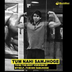Click here and Vote Abhishek Choudhary | #TumNahiSamjhoge Contest