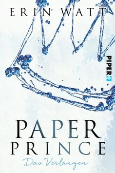 "Waiting on ... ""PAPER Princess. Die Versuchung"" von Erin Watt ~ myBookBlog"
