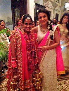Salman Khan's Sister Arpita's Wedding Pictures - HD Photos
