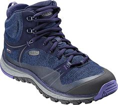 727f6c885ff KEEN Womens Terradora Mid WP Hiking Shoe Astral AuraLiberty 8 M US     To  view further for this item