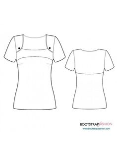 Bootstrapfashion.com - Designer Sewing Patterns, Affordable Trend Reports and Fashion Designer Resources Designer Sewing Patterns, Affordable Trend Reports and Fashion Designer Resources