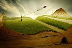 Eu amo ler. amo muuuito ler.