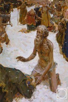 Vitaliy Grafov Russian Painter.