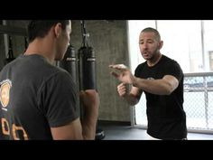 How to do the best defense against a punch in Krav Maga and MMA Krav Maga Kids, Learn Krav Maga, Self Defense Women, Krav Maga Techniques, Self Defense Techniques, Bushcraft, Karate, Mixed Martial Arts Training, Mixed Martial Arts