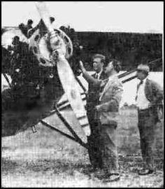 Lindbergh, Explore, History, Historia, Exploring