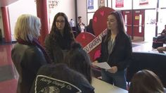 Donate Life Organ and Tissue Donation Blog℠: SISD students work to register new organ donors