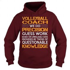 Awesome Tee For Volleyball Coach - #vintage t shirts #offensive shirts. GET YOURS => https://www.sunfrog.com/LifeStyle/Awesome-Tee-For-Volleyball-Coach-93310784-Maroon-Hoodie.html?60505
