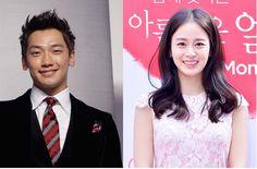 Rain And Kim Tae Hee  Getting Hitched...Damnnn