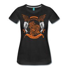 Mädels Shirt, schwarz, Die Babenberger, A wüde Volksmusik Live Band, Polo Sweater, Shirt Shop, Sweaters, Mens Tops, Shopping, Fashion, Black, Moda
