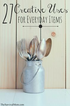 27 Creative Uses for
