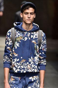 Galeria de Fotos Os lindos suéteres da semana de moda masculina de Milão // Foto 7 // Notícias // FFW