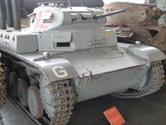pzkpfw II reference - Google Search