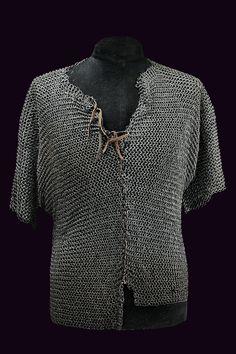 Cota de malla - Siglo XVI