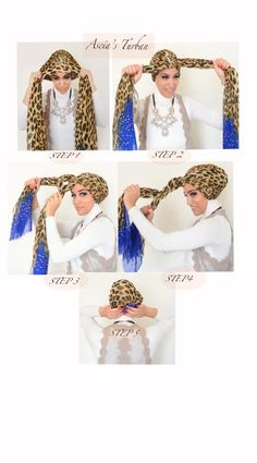How to do Ascia AKF style