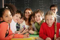 community leader kids | schoolkids [ Leadership Values for Public Service ]