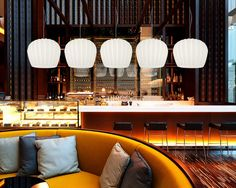 Tuly suspension lamp