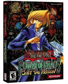 Yu-Gi-Oh Power of Chaos: Joey the Passion From $8.40 Software Amazing Discounts Your #1 Source for Software and Software Downloads! Click On Pins For More Info Getpricesoftware.com