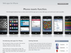 Hackers begone! 3rd party apps now on iPhone | Apple is obviously hoping to appease at least some of its critics after it posted a web page devoted to third-party applications for the iPhone and iPod touch. The 22-page selection of blogging tools, games and other widgets won't please everyone though Buying advice from the leading technology site