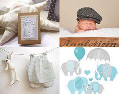 It's A Boy! by Ana Cravidao on Etsy--Pinned with TreasuryPin.com