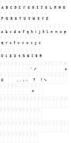 wonderland font - free downloadable font
