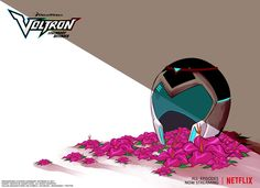 So, if those are the flowers that provein from Altea and those are the head accessories from Allura. that means that Allura is going to take the Black Lion or at least being the leader of Voltron in Shiro's ausence. Form Voltron, Voltron Ships, Voltron Klance, Power Rangers, Dreamworks, Shiro Voltron, Black Lion, Fan Art, Allura