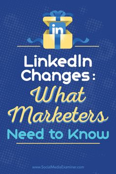 LinkedIn has made it easier to find new contacts, interact with connections, and write posts.  In this article, you'll discover how to navigate the new LinkedIn and where to find what you need.
