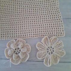 Aktiv - Handarbeit Community Aktiv, Community, Rugs, Crochet, Home Decor, Wool, Handarbeit, Farmhouse Rugs, Decoration Home