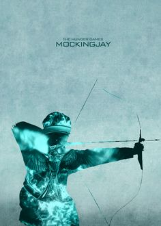 Hunger games, Mockingjay