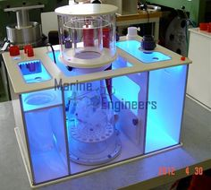 Nano Dreambox and Dreambox Sumps Announced in Detail by Royal Exclusive