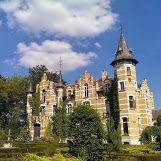 Kasteel Grevenbroek (Hamont-Achel, Belgie)