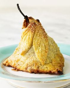 "See the ""Pear Dumplings"" in our Dumpling Recipes gallery"