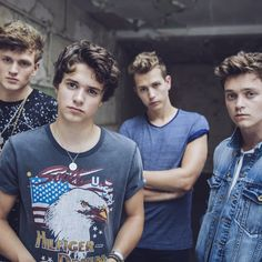 | THE VAMPS ANNOUNCE THEIR 2016 TOUR | http://www.boybands.co.uk