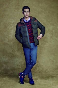 star88jo_kmoon — Semir website update 141108 Kim Soo Hyun