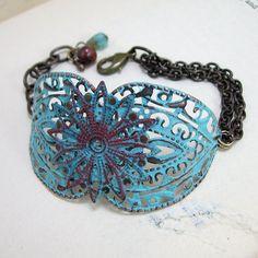 ➳➳➳☮ American Hippie Bohemian Boho Style ~ Jewelry .. Bracelet