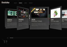 3D Gallery design