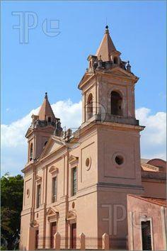 cuban churches | Picture of Matanzas, Cuba - city architecture. Church of Saint Peter ...