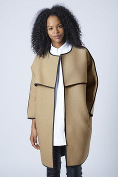 8 Camel coats that will breathe life into your wardrobe