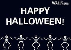 Happy Halloween! Happy Halloween, Calm