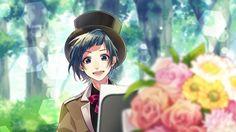 Lip×Lip~Non fantasy Manga Art, Anime Art, Zutto Mae Kara, Honey Works, Digital Art Anime, Bishounen, Anime Style, Vocaloid, Anime Couples